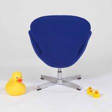 Children's Star Lounge Chair