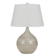 "Value Pack 24.5"" Table Lamp with Empire Shade (Set of 2)"