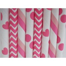 Paper Straw (Set of 100)