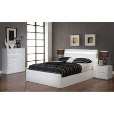 Aqua Bedroom Collection