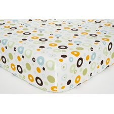 Basics Laguna Fitted Sheet