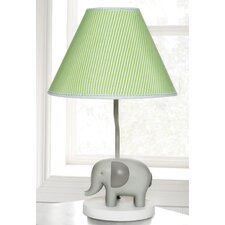 Zoo Animals Table Lamp