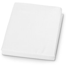 Carter's Basics Portacrib Fitted Sheet
