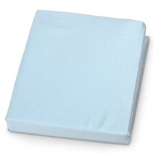Basics Fitted Sheet