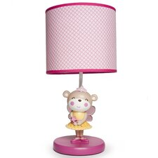 Fairy Monkey Table Lamp