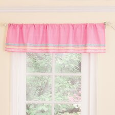 <strong>Carter's®</strong> Fairy Monkey Window Valance