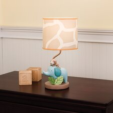 Jungle Play Table Lamp