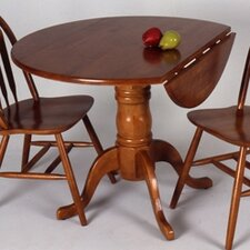 <strong>Comfort Decor</strong> Country Classics 3 Piece Dining Set