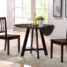 <strong>Comfort Decor</strong> Victor 3 Piece Dining Set