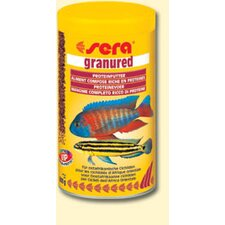Granured Fish Food