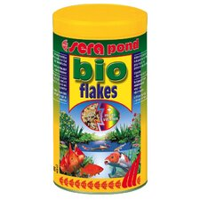 Pond Bio Flakes Fish Food