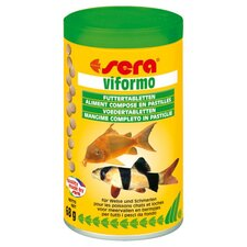 <strong>Sera USA</strong> Viformo Tablet Fish Food