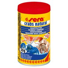 Crabs Natural Food - 100ml