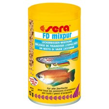 FD mixpur Fish Food - 100ml