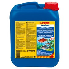 Toxivec  Water Conditioner -  5000ml