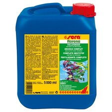 Florena Plant Fertilizer - 5000ml