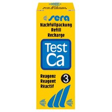 Ca Reagent Water Test - 3 Refill Pack / 15ml