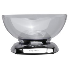 <strong>BergHOFF International</strong> Electronic Kitchen Scale