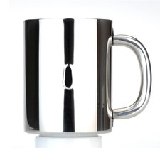 Straight Line Coffee Mug