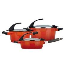 Virgo 6-Piece Cookware Set