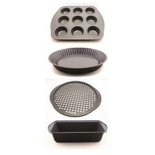 EarthChef 4 Piece Bake Set
