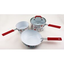 Children's Line- Girls Cookware Set