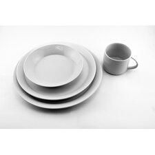 Concavo 16 Piece Dinnerware Collection Set