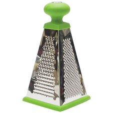 CookNCo 4 Sided Pyramid Grater