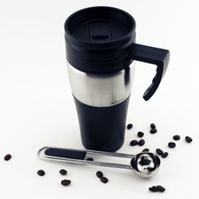 Geminis 2 Piece Coffee Accessory Set