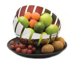 Zeno 2 Piece Fruit Bowl