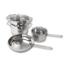 Fera 6-Piece Cookware Set