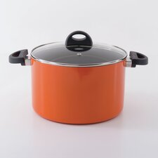 Eclipse Stock Pot with Lid