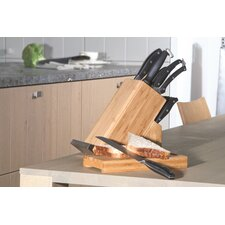 20 Piece Forged knife Block