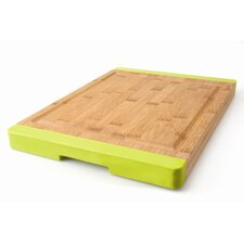 Professional Bamboo Cutting Board