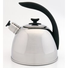 Lucia Whistling Tea Kettle Cups