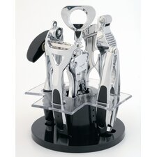 <strong>BergHOFF International</strong> Orion 6-Piece Kitchen and Bar Set