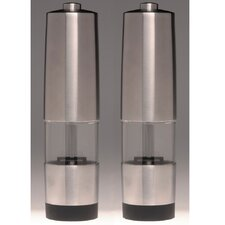 <strong>BergHOFF International</strong> Geminis Electronic Salt and Pepper Mill