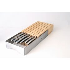 <strong>BergHOFF International</strong> Neo 7 Piece Drawer Knife Block Set