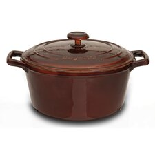 <strong>BergHOFF International</strong> Neo Cast Iron Round Casserole