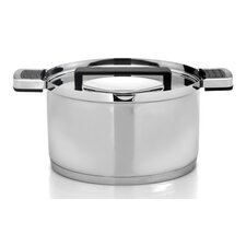 "<strong>BergHOFF International</strong> Neo 8"" Round Casserole"