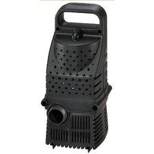 6000 GPH ProLine™ Hy Drive Pump