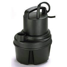 Mainstream Utility Sump Pump