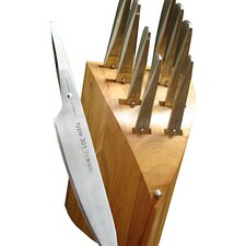 Type 301 9 Piece Knife Block Set