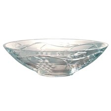 <strong>Dale Tiffany</strong> Grape Vine Decorative Bowl