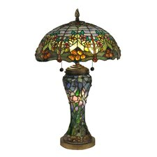 <strong>Dale Tiffany</strong> Atticus Table Lamp