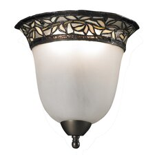 Cyprus Oaks 2 Light Wall Sconce