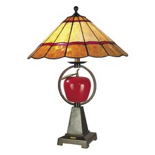<strong>Dale Tiffany</strong> Temptation 1 Light Table Lamp