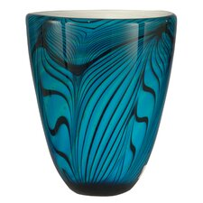 <strong>Dale Tiffany</strong> Wave Vase