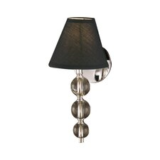 Hunter's Point 1 Light Wall Sconce