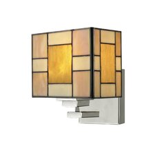 Trovita 1 Light Wall Sconce